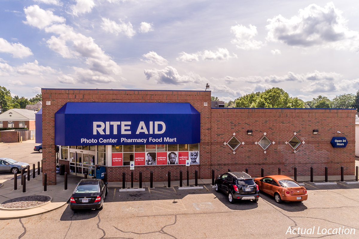 Photo (Rite Aid - Canton, OH)